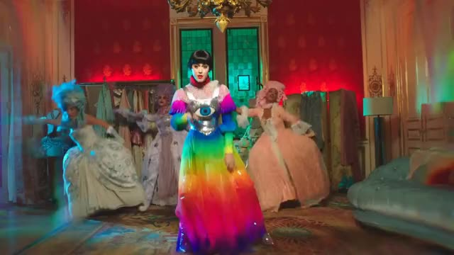 Watch and share Katy Perry - Hey Hey Hey (Official) GIFs on Gfycat