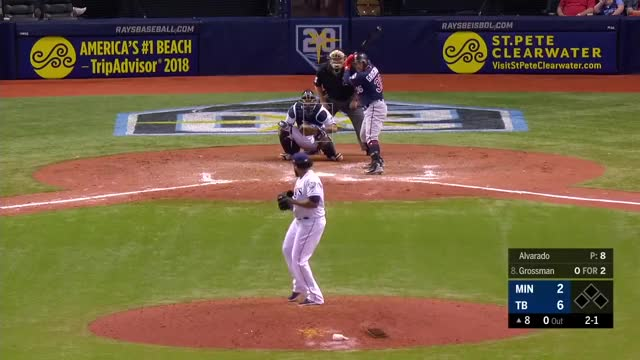 Watch and share Minnesota Twins GIFs and Baseball GIFs by Jacob Hosteter on Gfycat