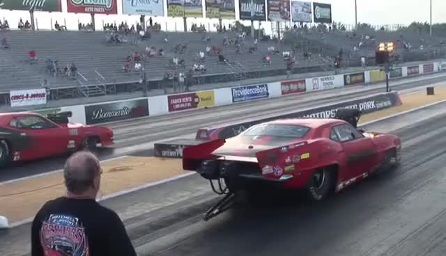 Watch and share PRO MODIFIED DRAG RACING +Big Chief - PSCA SCSN St. Louis GIFs on Gfycat