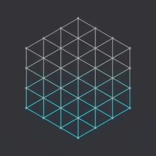 Watch and share 99 Hypnotizing, Perfectly Looped, Geometric GIFs on Gfycat