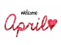 Watch and share April, Welcome, April  Fools GIFs on Gfycat