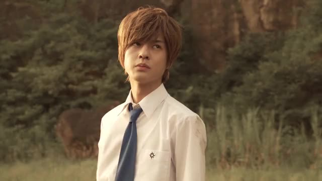 Watch and share Sougo Serious GIFs by Fang on Gfycat