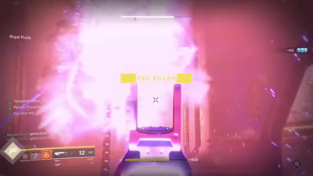 Watch and share Dante L2a2 GIFs and Destiny2 GIFs by Gamer DVR on Gfycat