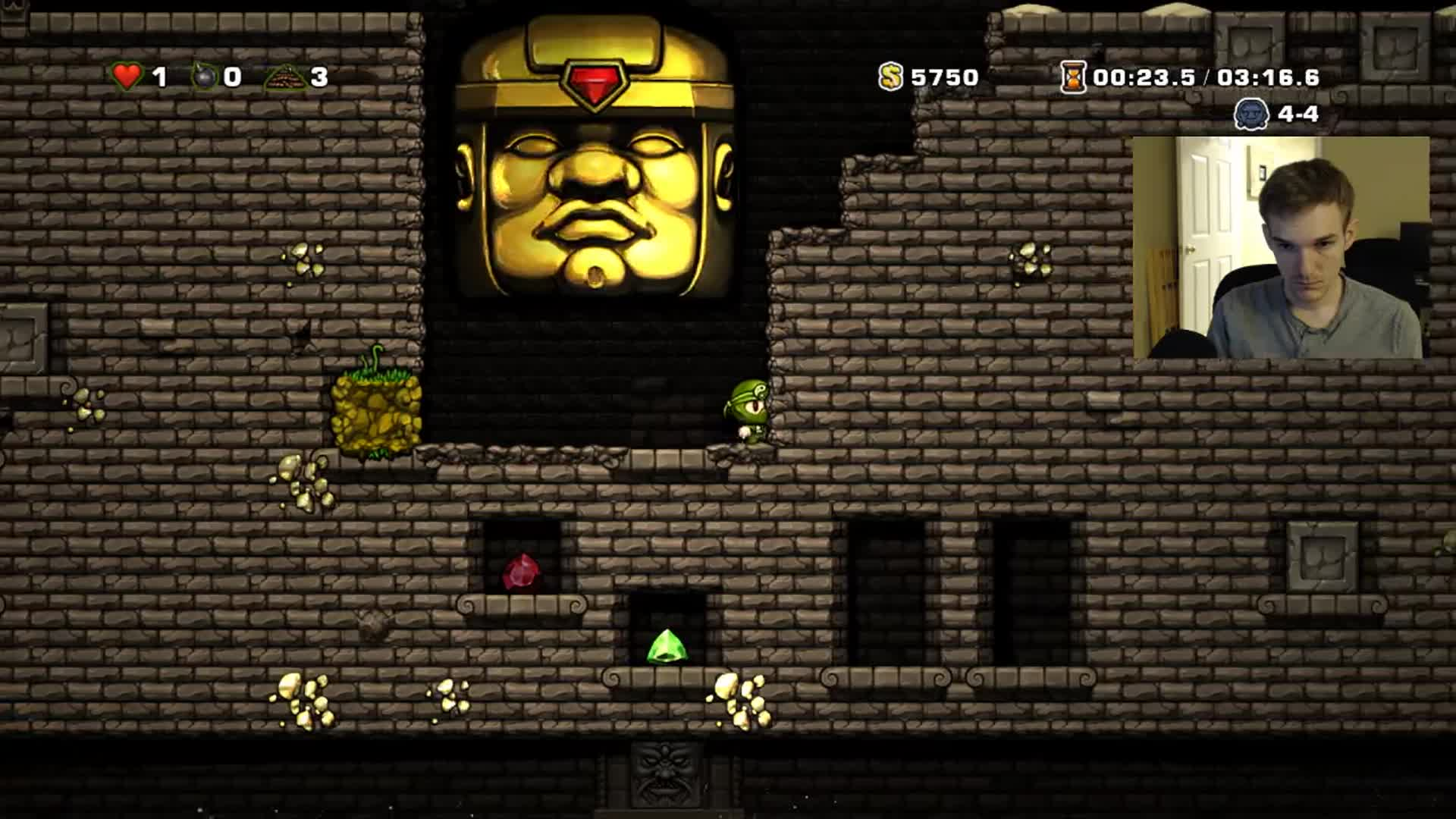 Olmec why tho GIFs