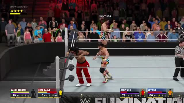 Watch and share Ps4share GIFs and Wwegames GIFs on Gfycat