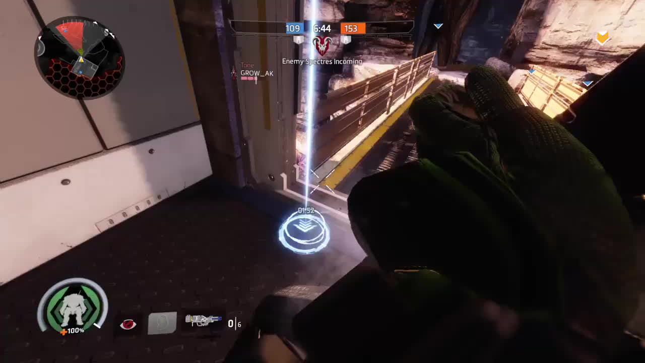 titanfall, Jakob - #PS4share GIFs