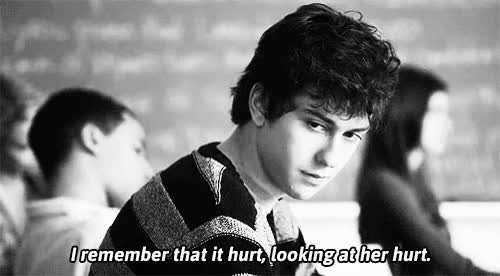 Watch hurt GIF on Gfycat. Discover more nat wolff GIFs on Gfycat