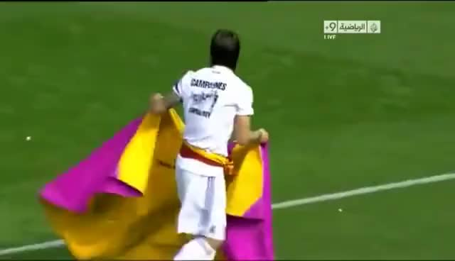 Watch and share Sergio Ramos GIFs and Real Madrid GIFs on Gfycat