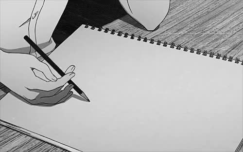 Boy lonely anime Best Sad
