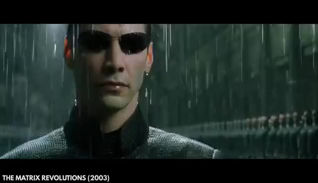 Watch The Evolution Of Keanu Reeves In Movies GIF on Gfycat. Discover more related GIFs on Gfycat