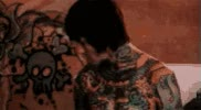 Watch mitch lucker GIF on Gfycat. Discover more related GIFs on Gfycat