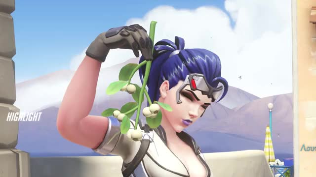 Watch Winning a Widow Duel in Style GIF by @nightfuryfan on Gfycat. Discover more Overwatch, Sniper, Widowmaker, highlight GIFs on Gfycat