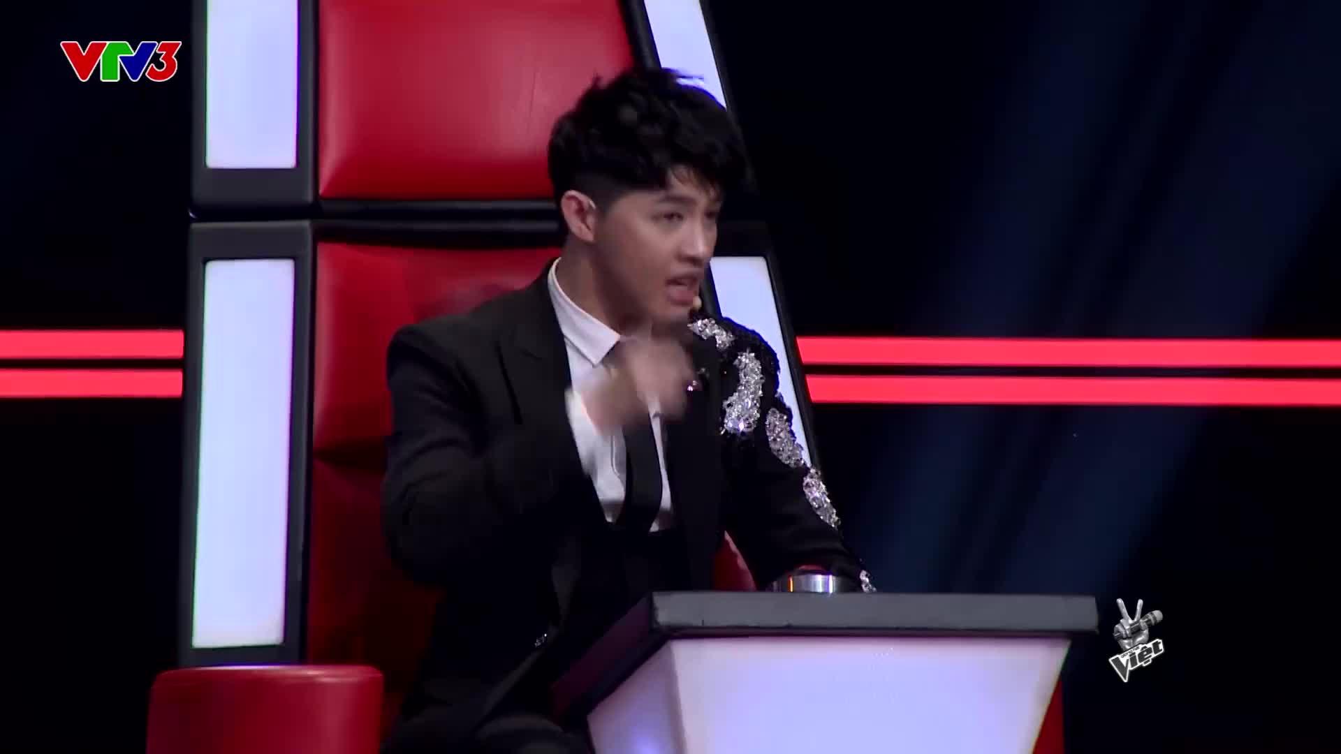 Noo Phước Thịnh: Nói về nam nghệ sĩ vừa hát, vừa nhảy thì Vpop này tôi đứng nhất