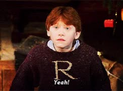 Watch and share Rupert Grint GIFs and Celebs GIFs on Gfycat