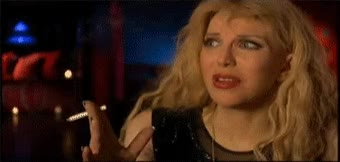 Watch courtney love GIF on Gfycat. Discover more related GIFs on Gfycat