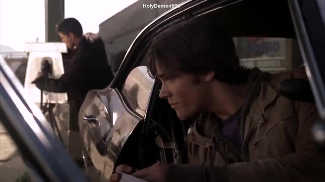 Watch and share Supernatural 1x1 GIFs by HolyDemon666 on Gfycat