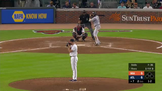 Watch CB GIF on Gfycat. Discover more Atlanta Braves, baseball GIFs on Gfycat
