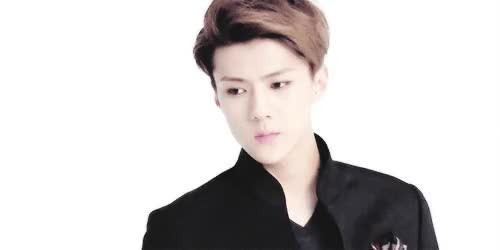 Watch so handsome ivy club gif GIF on Gfycat. Discover more sehun GIFs on Gfycat