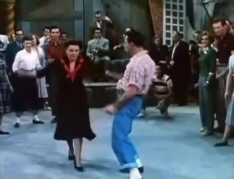 Watch Judy GIF on Gfycat. Discover more Gene Kelly, Judy Garland, Summer Stock GIFs on Gfycat