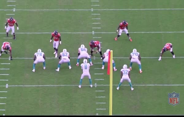 Watch and share Miami Dolphins GIFs by Andrew Callahan on Gfycat
