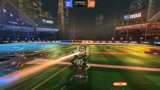 Watch and share Rocket League GIFs by attub on Gfycat