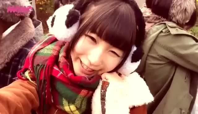 【世界初かも!?】でんぱ組.inc「冬へと走りだすお!」Full ver.