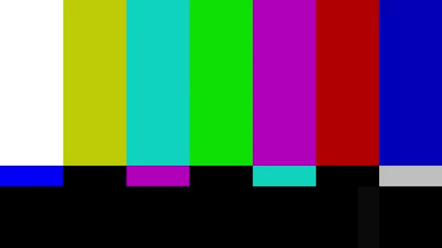 Watch and share TV No Signal Effect #5 GIFs on Gfycat