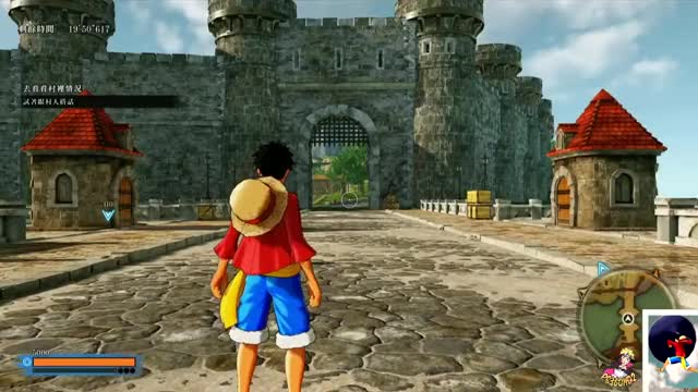 Watch and share New One Piece Game GIFs and One Piece Ps4 Game GIFs on Gfycat