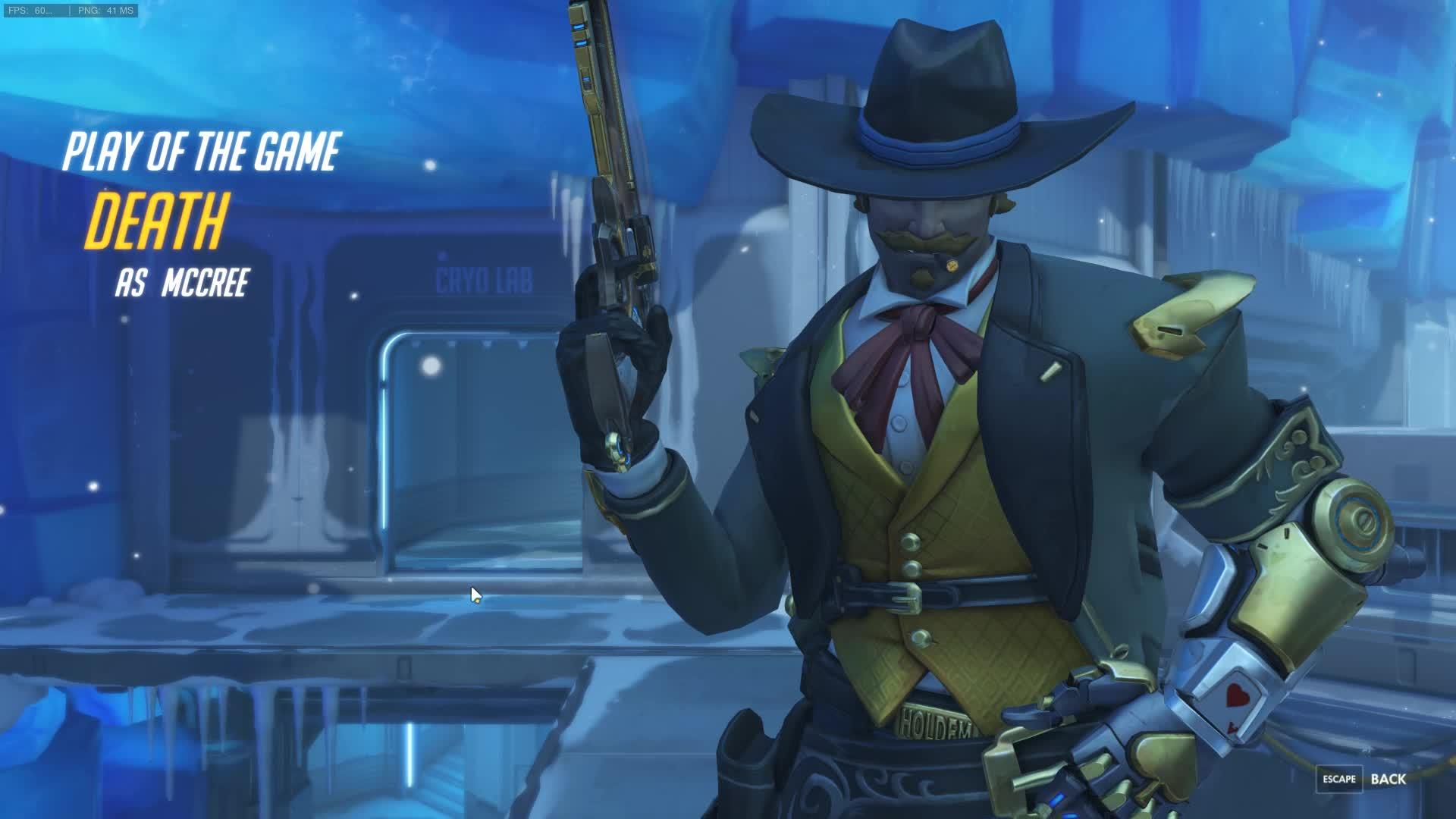 Overwatch, gunporn, overwatch, Django Roleplay GIFs