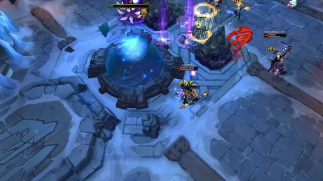 Watch and share Wukong DGAF About Blinds GIFs by Alejandro on Gfycat