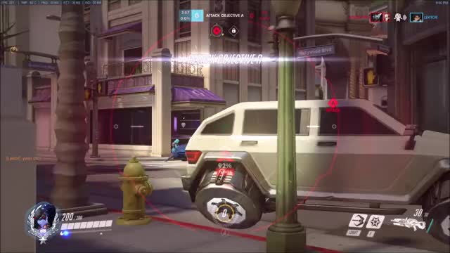 Watch Triple dink ala Hollywood GIF by Mayonnaise (@mayonnaise) on Gfycat. Discover more overwatch, sniper, widow, widowmaker GIFs on Gfycat
