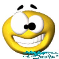 Watch and share Smile animated stickers on Gfycat