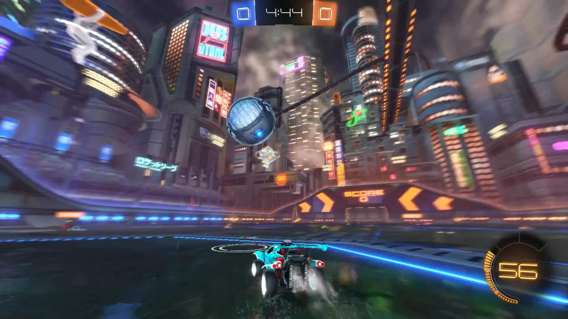 Gif Your Game, GifYourGame, Goal, Noflight, Rocket League, RocketLeague, Goal 1: Noflight GIFs