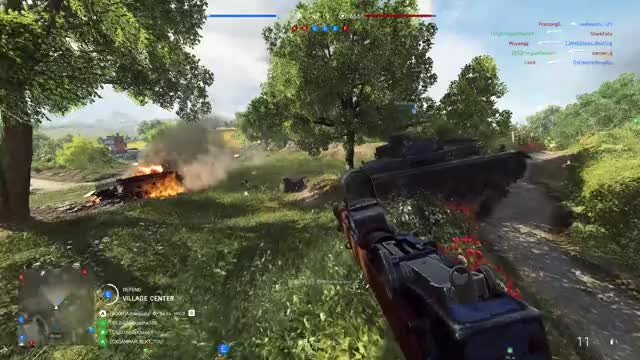 Watch and share Battlefield GIFs and Killstreak GIFs by Addequate PC Gaming on Gfycat