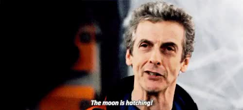 Watch and share Twelfth Doctor GIFs and Despicable Me GIFs on Gfycat