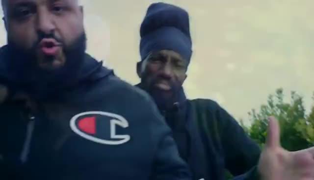 dj khaled, keys, major key, DJ Khaled - (Intro) I'm so Grateful ft. Sizzla GIFs