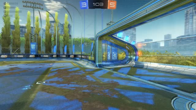 Watch Get down mr president GIF by @killroyman152 on Gfycat. Discover more RocketLeague, rowcat league GIFs on Gfycat