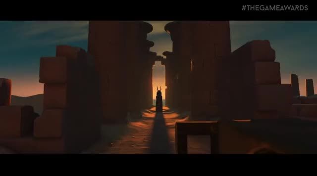 In the Valley of the Gods Preview