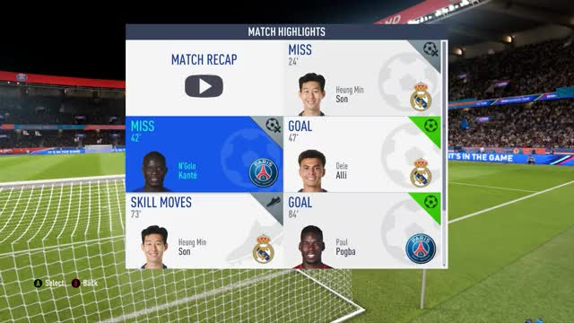 Watch and share FIFA 19 2018.12.26 - 22.52.49.01 GIFs by whdudrltkdu on Gfycat