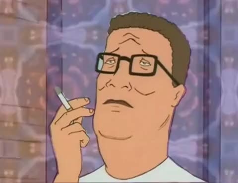 Watch and share Hank Hill GIFs and Dank GIFs on Gfycat
