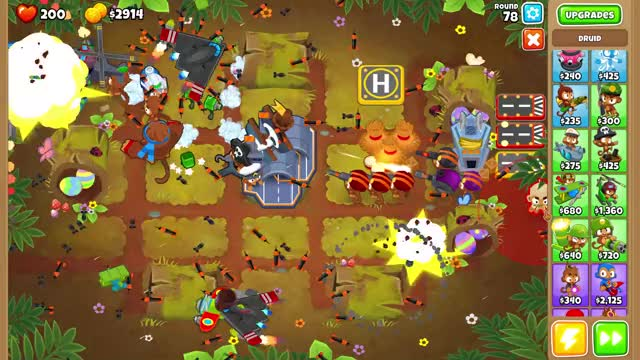 Watch and share BloonsTD6 2021-03-23 21-02-43 GIFs by Zach on Gfycat