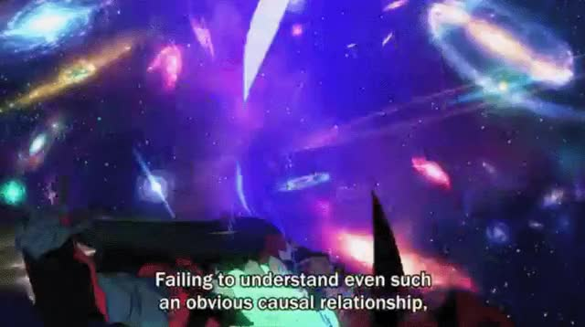 Watch and share Lagann-Hen, Galaxy Smash GIFs by Qawsedf234 on Gfycat