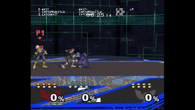 Watch PP Falcon Dthrow GIF on Gfycat. Discover more Smash Bros Melee GIFs on Gfycat