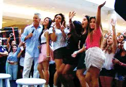 Watch and share Harmonize America GIFs and Fifth Harmony GIFs on Gfycat