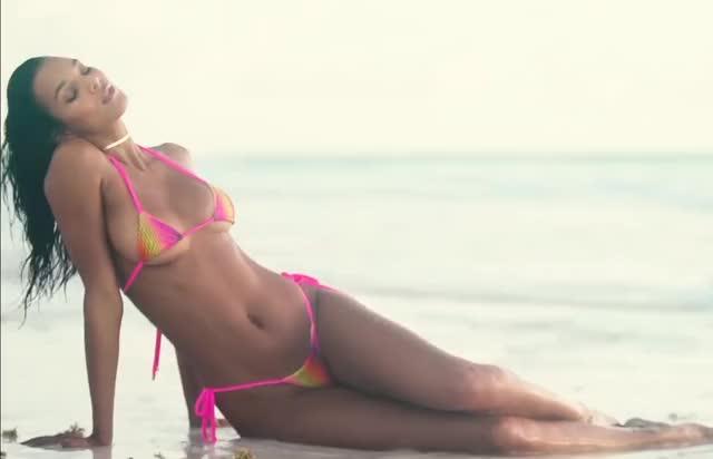 Watch and share Lais Ribeiro GIFs and Bikini GIFs by Geez Dude on Gfycat