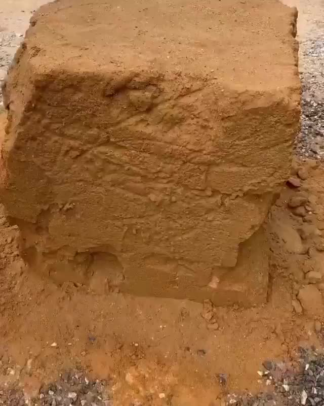 Watch and share Big Ass Sand Castle GIFs by Boojibs on Gfycat