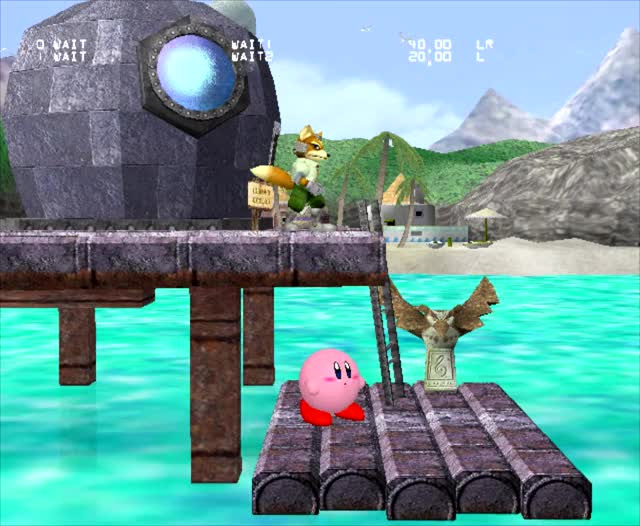 Watch Kirby Head Bonk EFI Bair GIF by @schmoo on Gfycat. Discover more related GIFs on Gfycat