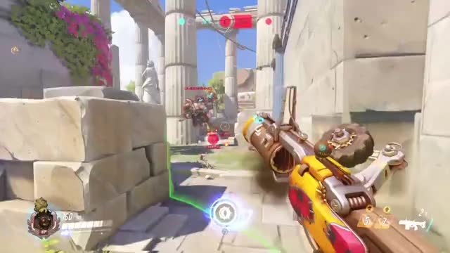 Watch The cons of console GIF on Gfycat. Discover more Overwatch, ps4share, sony interactive entertainment GIFs on Gfycat