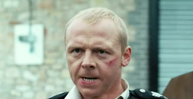 Watch and share Hot Fuzz GIFs by winstonchurchillin on Gfycat