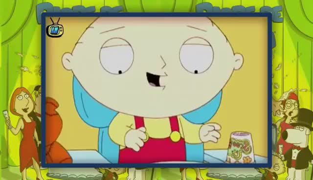Watch and share Stewie Ama A Lois GIFs on Gfycat